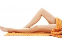ブラジリアンワックス脱毛専門店 ヴァージン ワックス 新宿店(Virgin Wax)の雰囲気(デリケートゾーン/腕/脚/お腹など選べるパーツを豊富にご用意。)