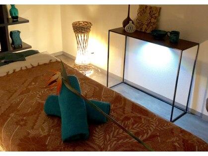 Relaxation Salon MINERALY【リラクゼーションサロンミネラリー】