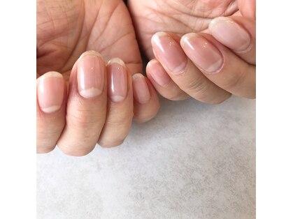 ネイルアトリエ ボン(nail atelier bon)の写真