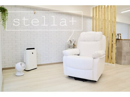 stella+