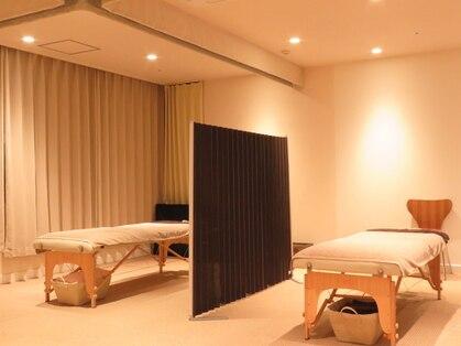 ストレッチスタジオ Relast ~RELAX&STRETCH~ (札幌/リラク)の写真
