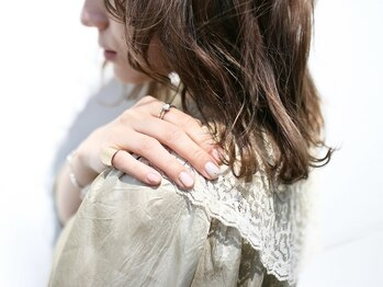 チャフ ネイルアンドアイラッシュ(CHAFF nail&eyelash)(東京都世田谷区)