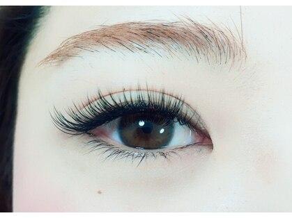 With Eyes Plus(静岡・清水・富士/まつげ)の写真