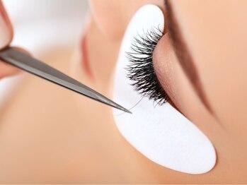 ボネール(nail & eyelash Bounail)/高級セーブル・国産グルー使用