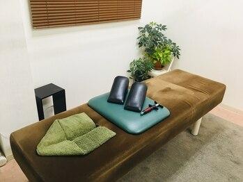 東神奈川整体院 バランス ケア カイロプラクティック(Balance Care)(神奈川県横浜市神奈川区)
