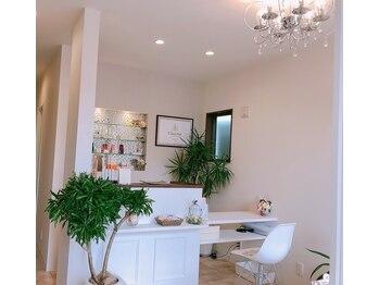 シャルム ビューティサロン(charme beauty salon)(広島県福山市)
