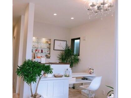 シャルム ビューティサロン(charme beauty salon)