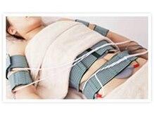 エステサロン ジュレ(JuRER)の雰囲気(マシーンで内側、外側の筋肉を引き締め、メリハリのある身体へ)