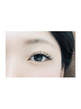 ルナアイラッシュ 渋谷店(Luna eyelash)/シングルラッシュ 140本