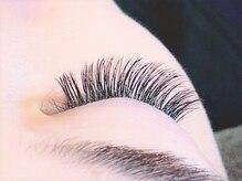アイビューティー リコ ギンザ(eye beauty LICO ginza)/ボリュームラッシュ