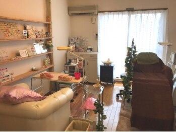 ネイルサロンビービーテラス(BB Terrace)(埼玉県朝霞市)