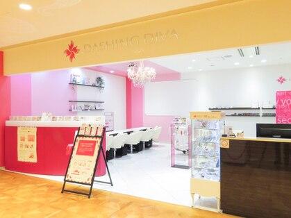 ダッシングディバ 東京スカイツリータウン ソラマチ店(DASHING DIVA)の写真