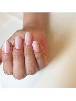 プアマナネイル(Puamana nail)/グラデーションネイル