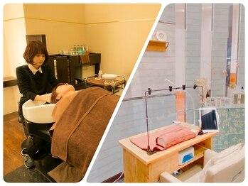 ユニックス サロンアンドスパ UNIX Salon&Spa 浦和美園店(埼玉県さいたま市緑区)