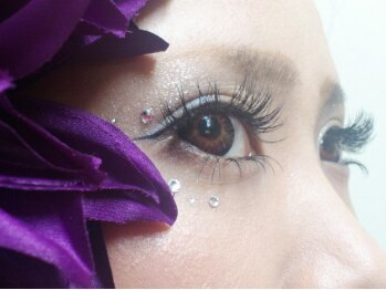 アイラッシュアンドネイルサロン ナル(eyelash&nail salon NA ru)