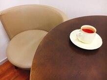 ティニー(Tiny)の雰囲気(施術後にリラックスできる紅茶などご用意しております♪)