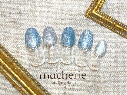 マシェリ 梅田店(macherie)の写真