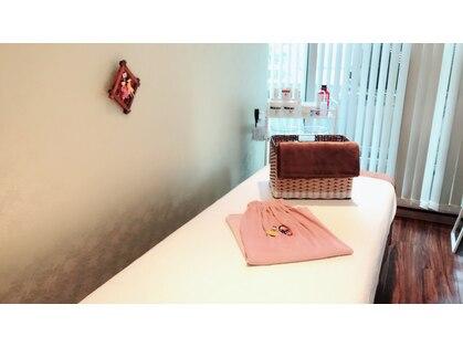 ビューティースタジオ ハンミ 新宿店(韓美)の写真