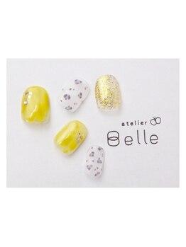 アトリエ ベル(atelier Belle)/優しいヒョウ*