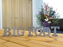 ビッグフット(BIG FOOT)/BIG FOOT