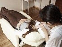 ビューティーデザインサロンプレズィール(BeuatyDesign Salon de Plaisir)の雰囲気(自まつ毛に優しい施術でリピーター多数!モチの良さもお墨付き♪)