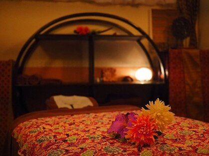 板橋天然温泉スパディオ 癒憩の写真