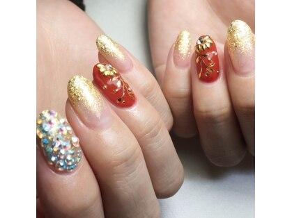 ガウト(nail salon gout)の写真