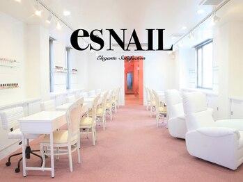 エスネイル 名古屋店(es NAIL)(愛知県名古屋市中区)