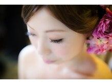 メイ フェアリー 銀座エクステ ネイルサロン(May Fairy)/ブライダルエクステ♪