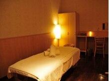 フィトナチュール レミィ町田店の雰囲気(【全室個室】広い個室でぬくぬく温かいベッドは、たまらない♪)