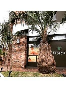 ラ サンテ(La-Sante)/