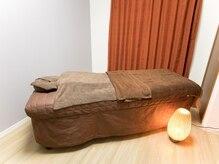 リラックス ルーム モヨ(relax room moyo)の雰囲気(あなただけの貸切でゆったりできる施術スペース♪)