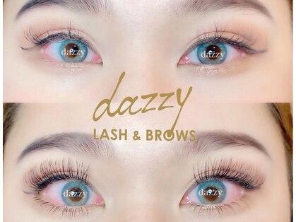 デイジー ラッシュ アンド ブロウズ(dazzy)の写真