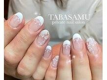 タバサム(Tabasamu)の雰囲気(可愛いカッコいい上品etc、ご希望と似合わせでご提供します。)