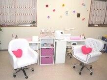 ネイルサロンジュエルハート(Nail Salon Jewel Heart)