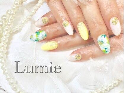 ルミエ(Lumie)の写真