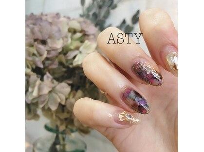 アスティ(ASTY)の写真