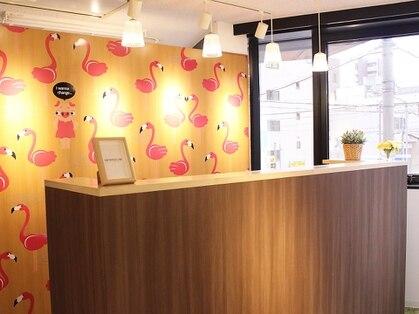 THE PERFECT LINE 金山店【パーフェクトライン】(名古屋/エステ)の写真