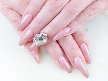 ロサネイル(rosa nail)