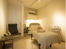 バラン(valan)の雰囲気(施術ルームは全室広々とした個室。各部屋少しずつ違うんです♪)