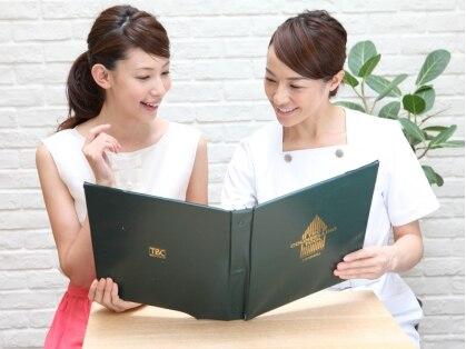 エステティックTBC 南越谷店の写真