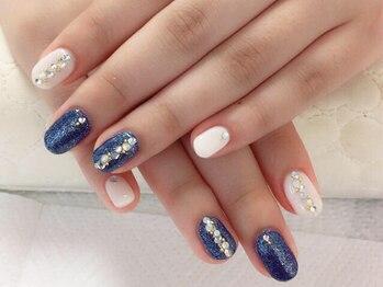 MiKi Nail Salon【ミキネイルサロン】_デザイン_02