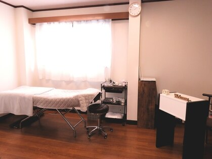 eyelash room Ciel