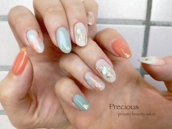 プレシャス プライベートビューティーサロン(Precious Private Beauty Salon)(埼玉県越谷市)