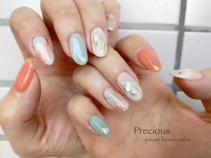 プレシャス プライベートビューティーサロン(Precious Private Beauty Salon)の写真