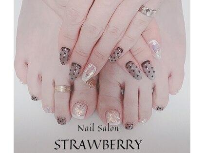 ストロベリー(strawberry)の写真