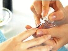アロアロネイル(aloalo nail)