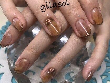 ヒラソル(girasol)の写真