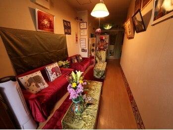 タイ古式マッサージ の店サラ(和歌山県和歌山市)