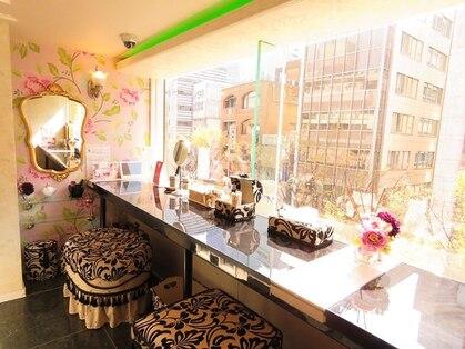 KANコルギセラピー 渋谷店の写真